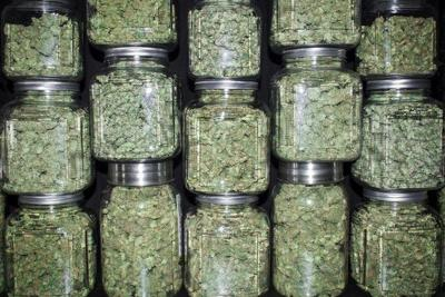 10 Major Cities That Consume the Most Marijuana Each Year