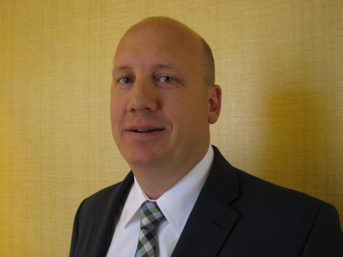 Jeffrey Keebler