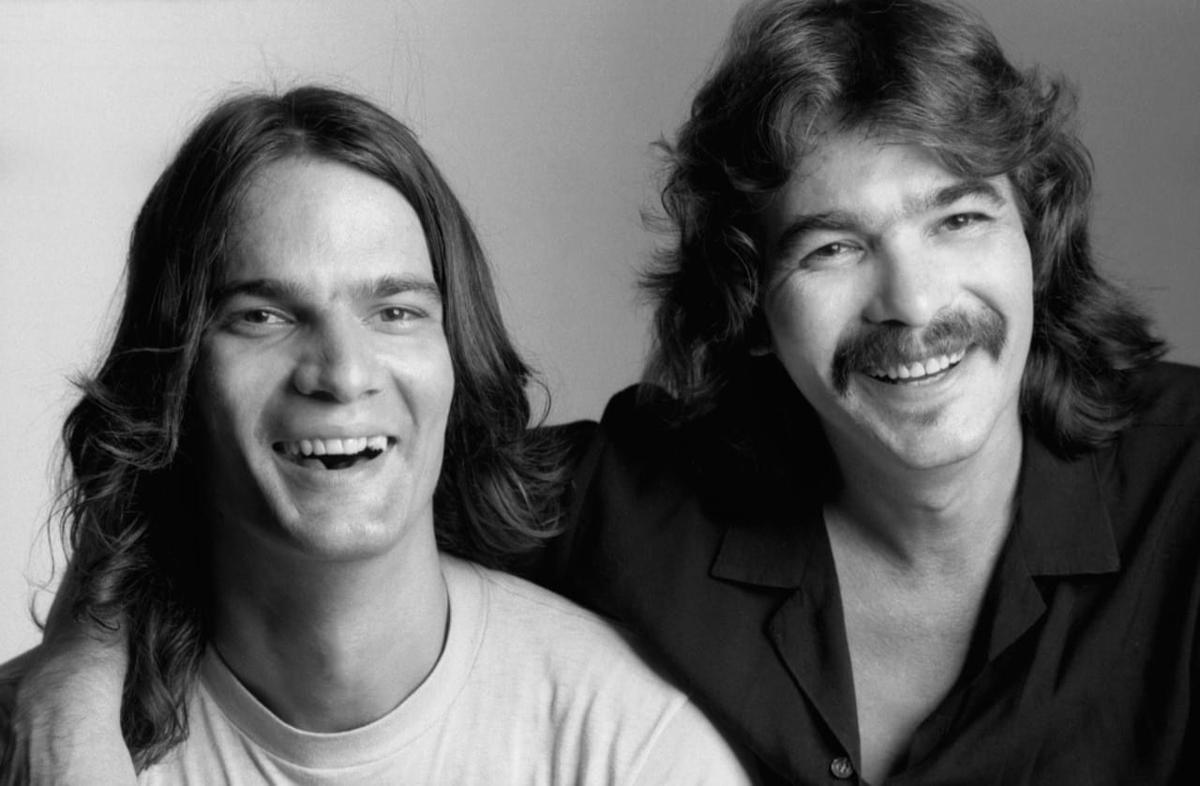 Billy & John