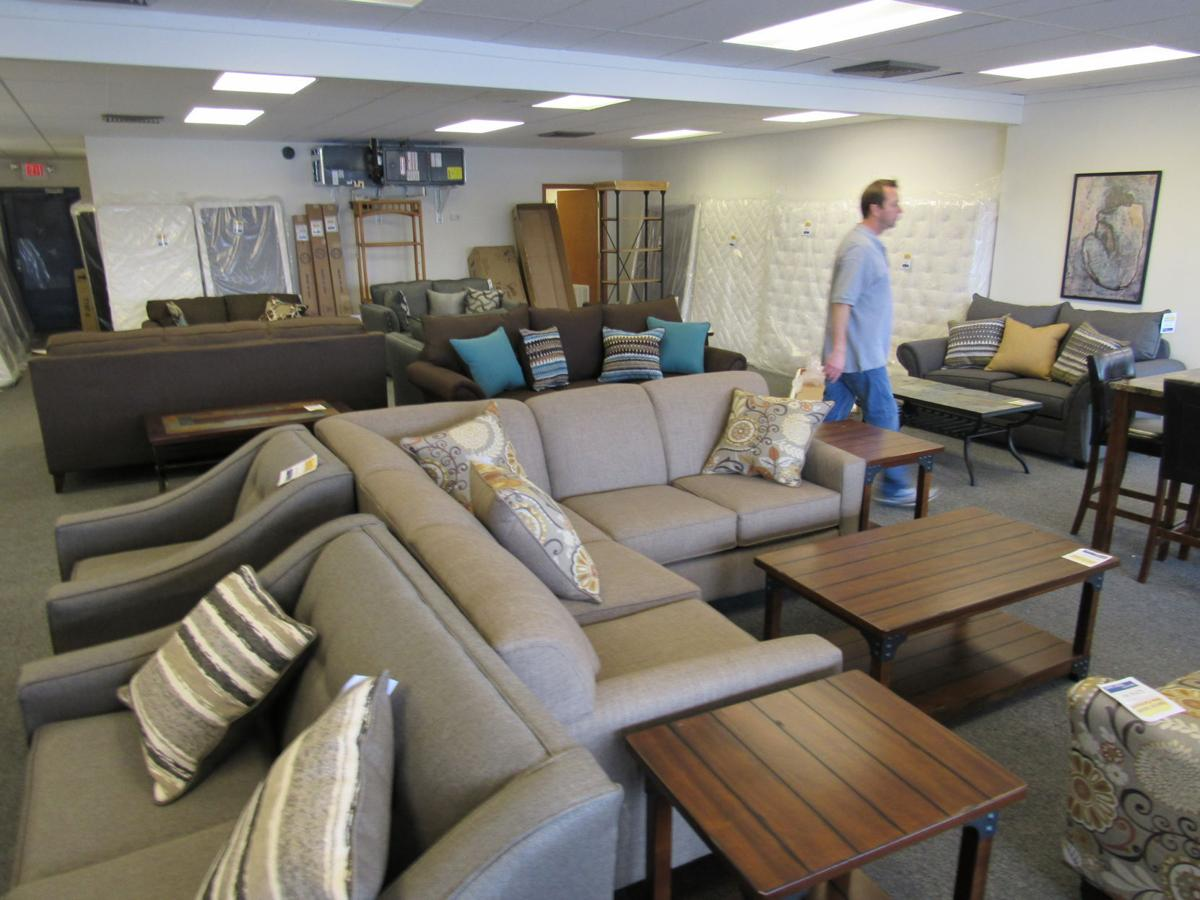Bethesda Thrift Expands New Furniture Offerings Madison Wisconsin