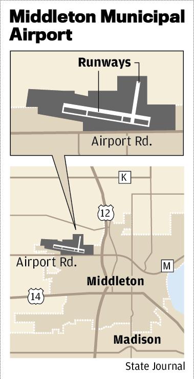 Middleton Municipal Airport