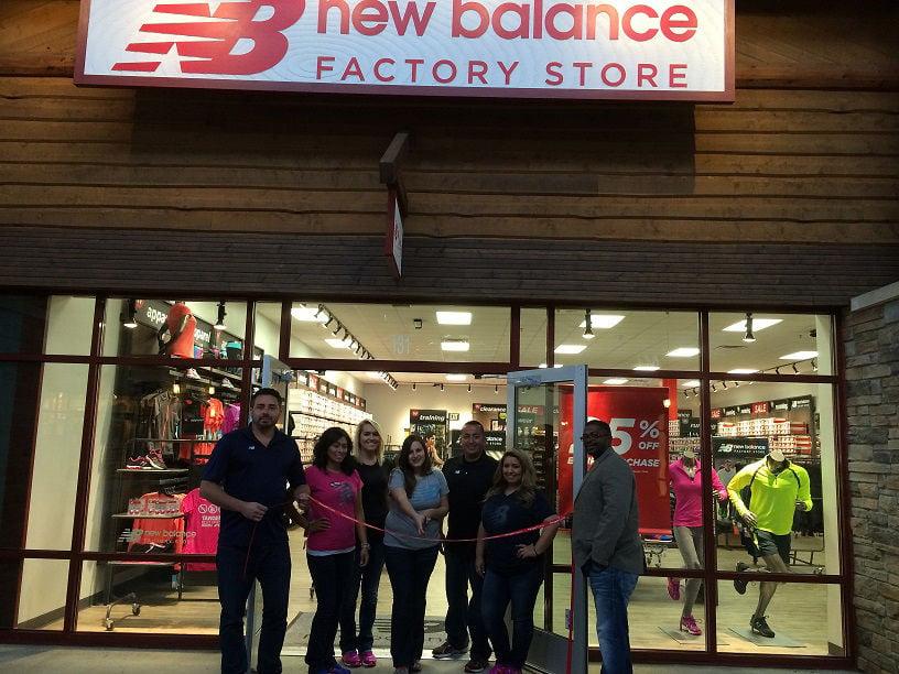 new balance arundel mills