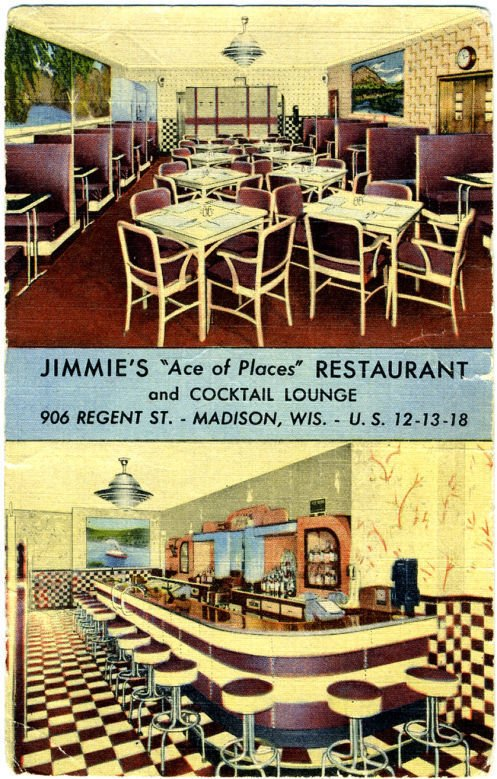 Throwback Photos Madison Area Restaurants You Ll Never Eat At