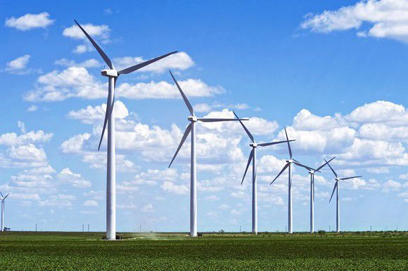 Why Wind Energy Is Booming in the U.S.