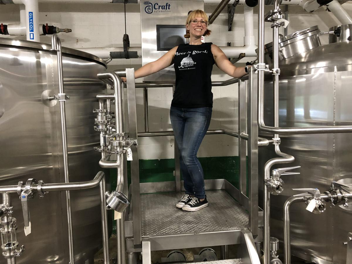 Beer Baron Capital Opens A New Small Batch Chapter New