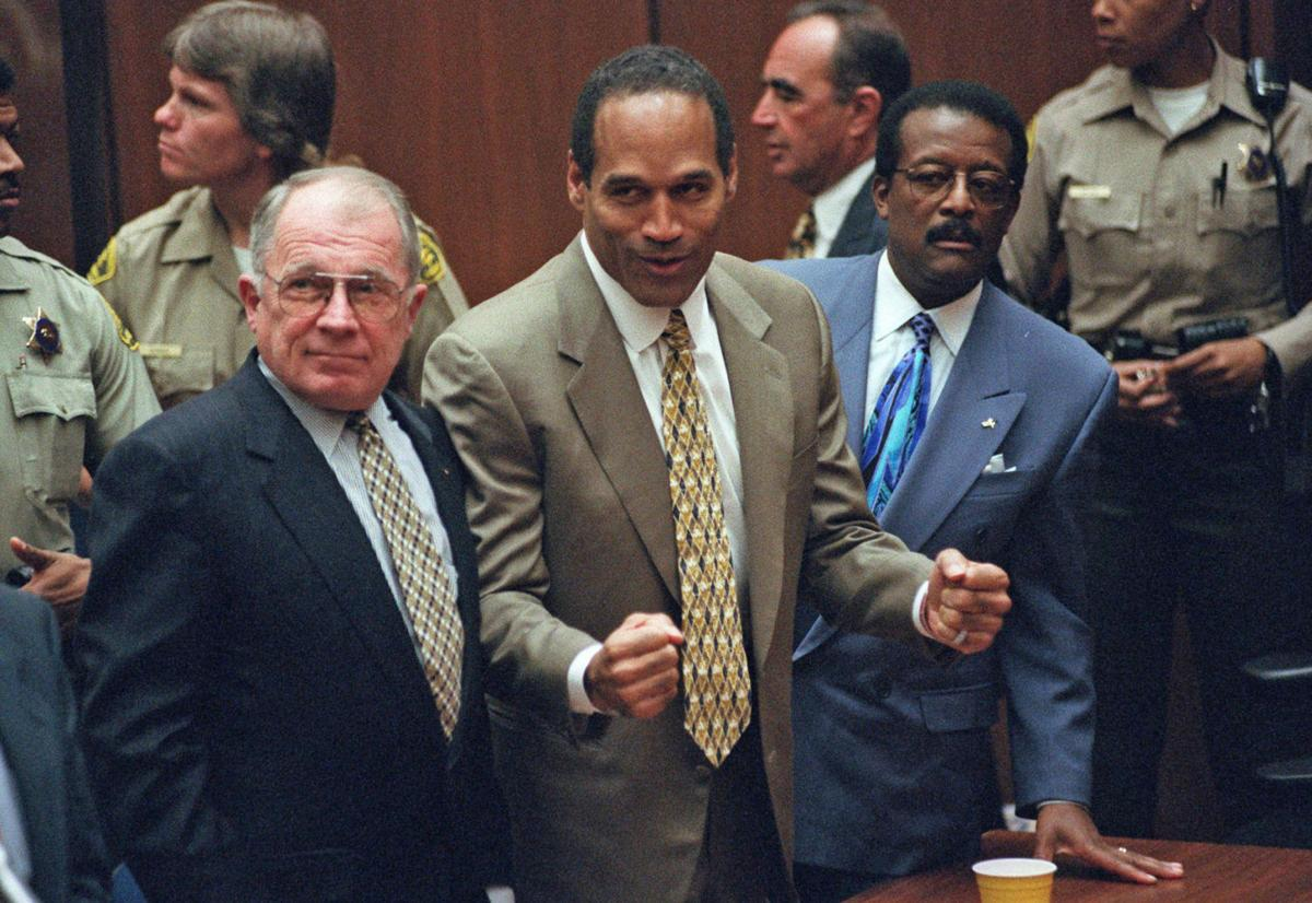 today in history oct 3 o j simpson verdict history