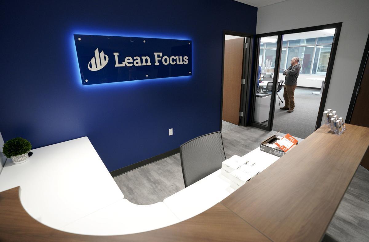 Lean Focus