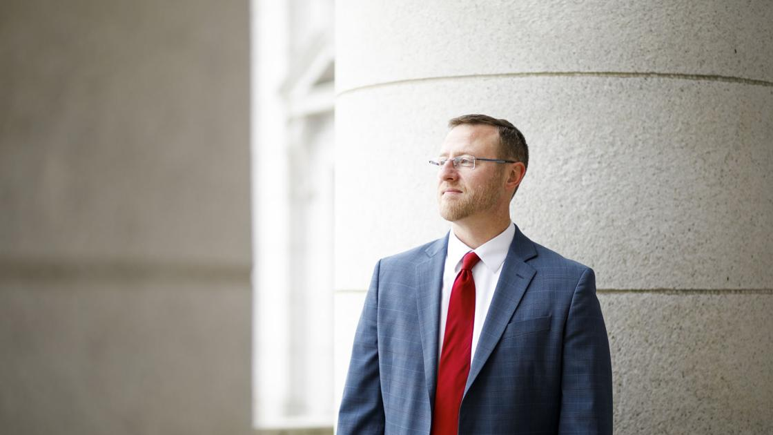The outlier: Brian Hagedorn explains why he breaks rank with other state Supreme Court conservatives