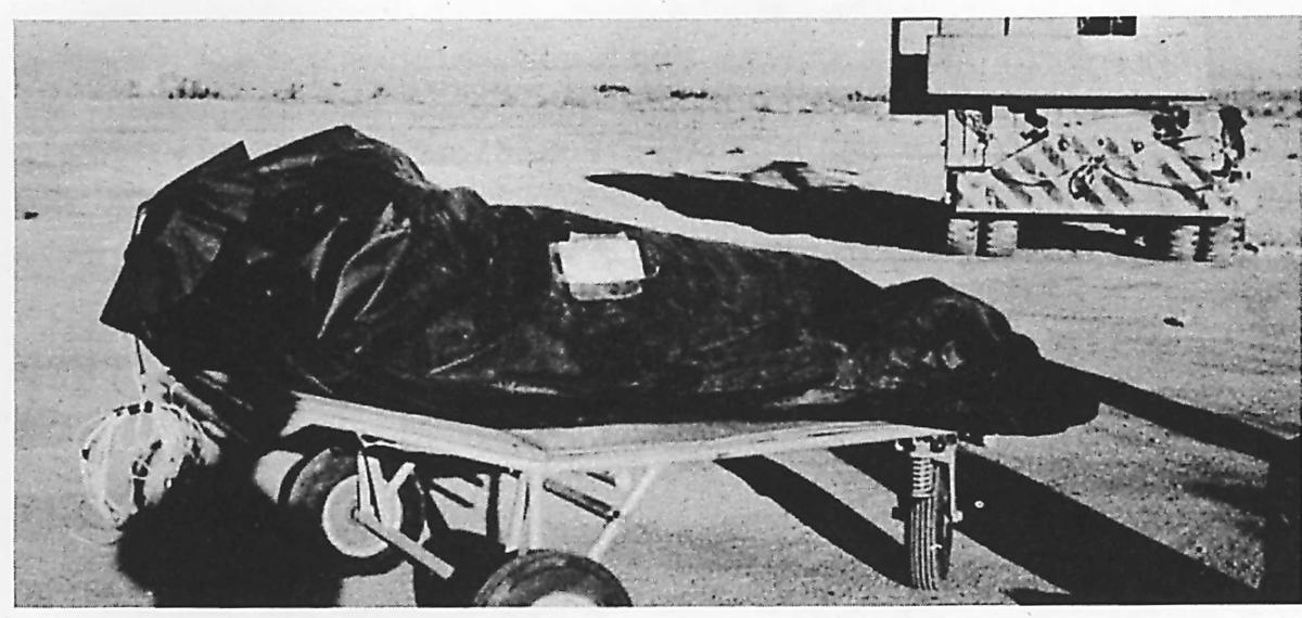 """Air Force releases """"The Roswell Report"""""""