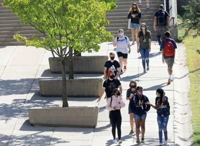 Tommy Thompson: At least 75% of classes in person is UW System's goal for fall