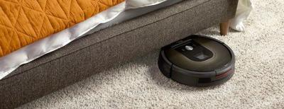 Why iRobot Stock Dropped Nearly 13% in October