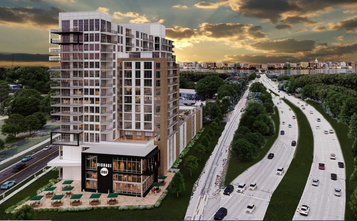 McGrath Properties redevelopment proposal