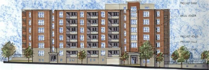 Shorewood Hills rendering