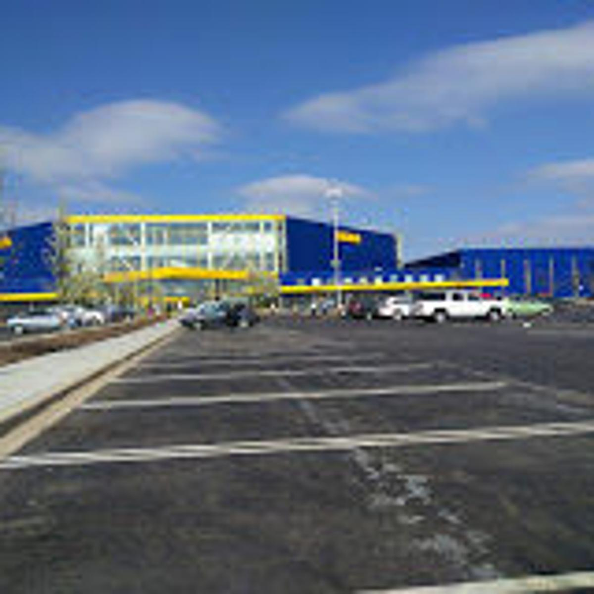 IKEA: Oak Creek or Schaumburg, Illinois, for Madison