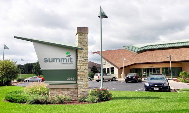 SUMMIT CREDIT Union