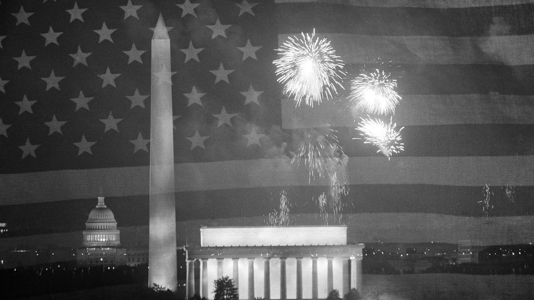 Photos America Celebrates Bicentennial In 1976 News Madison Com