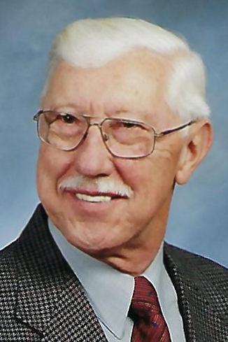 Christian, Harold J.