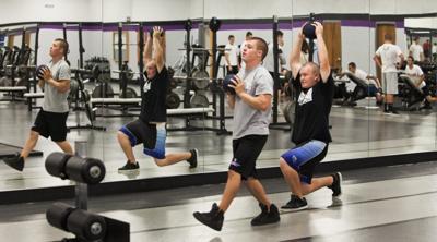 School Spotlight: Stoughton students get new fitness center