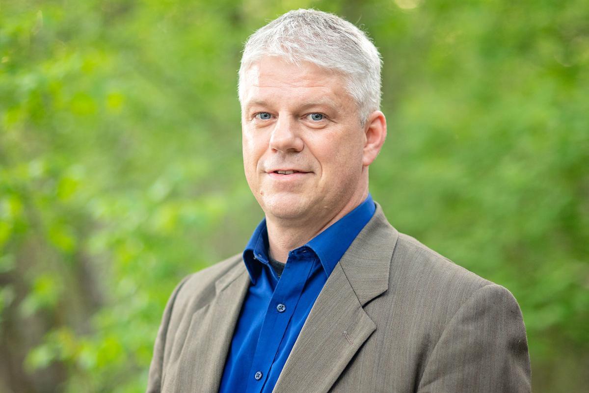 Mark Garthwaite