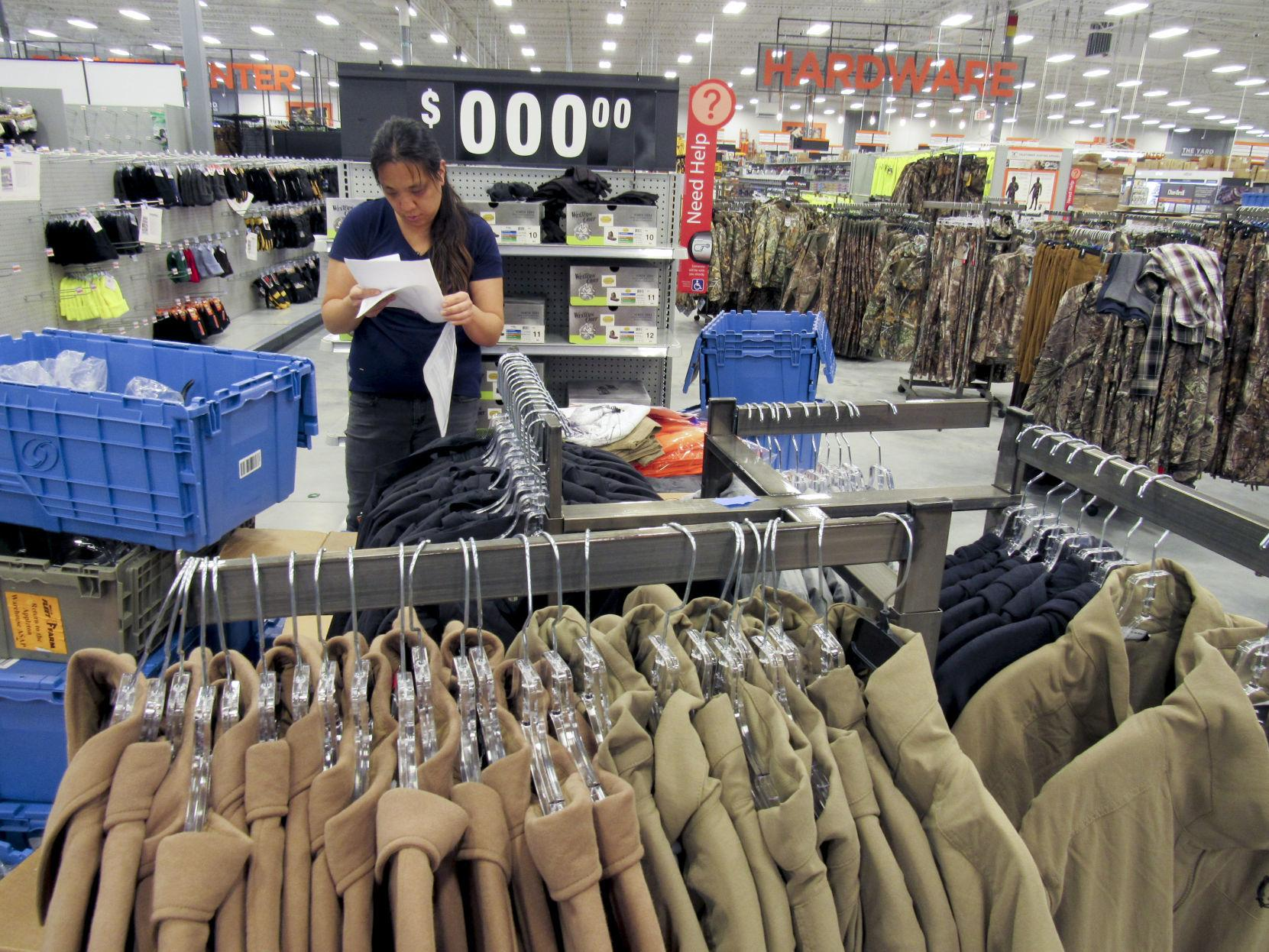 Mills Fleet Farm Set To Open In Deforest While Already Looking For A Second Dane County Location Business News Madison Com