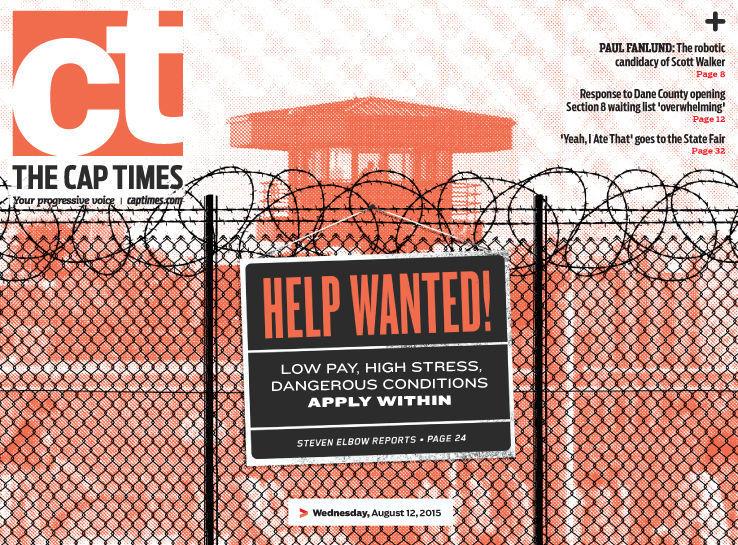 prison jobs