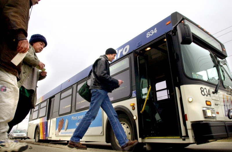 Metro tests wireless service on buses | Local News | madison com