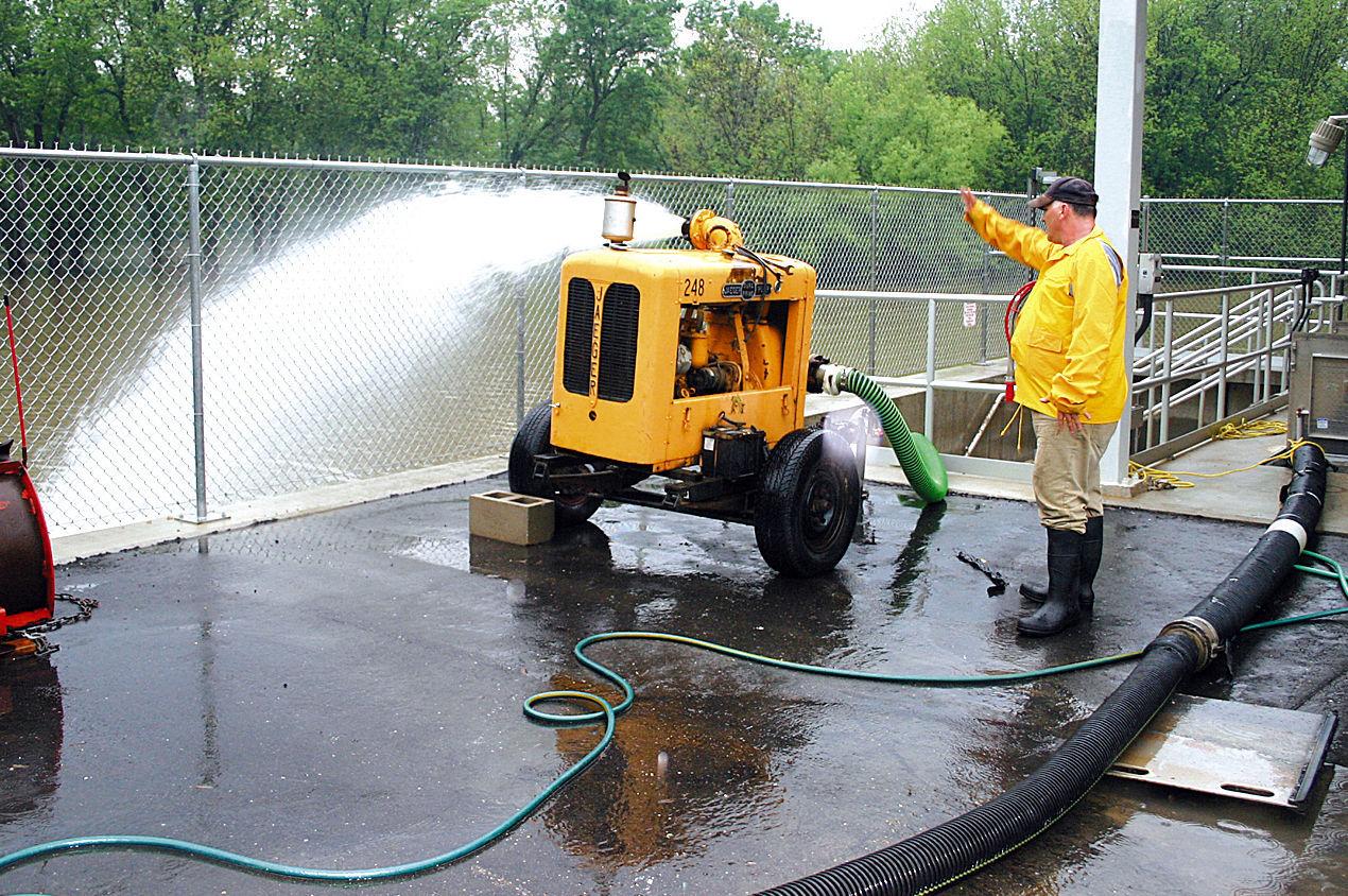 flood of 2008 reedsburg city officials recall flood lessons rh madison com