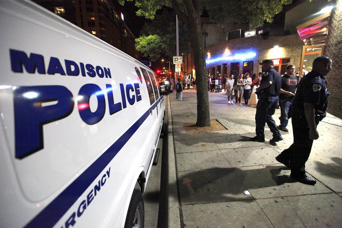 Madison man sentenced for drug and gun crimes