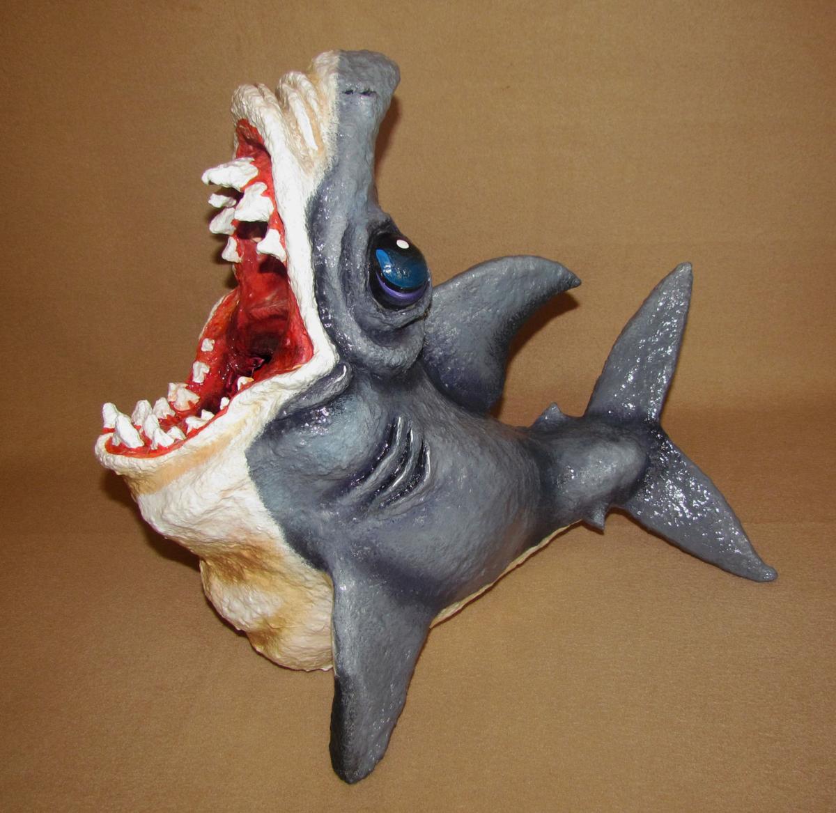 Shark bank Nikki 2