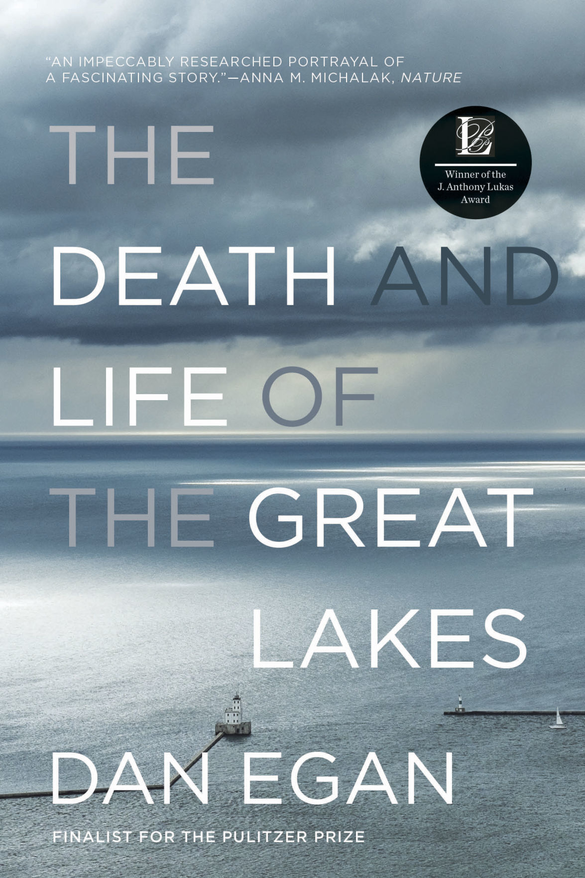 """""""The Death and Life of the Great Lakes"""""""