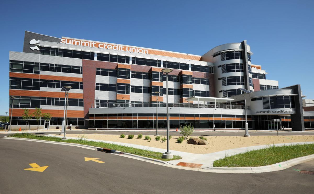 Summit headquarters