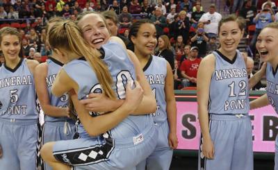 WIAA DIV 4 Girls Basketball