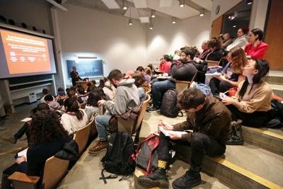 Timothy Yu: UW-Madison needs a safer plan for faculty and students