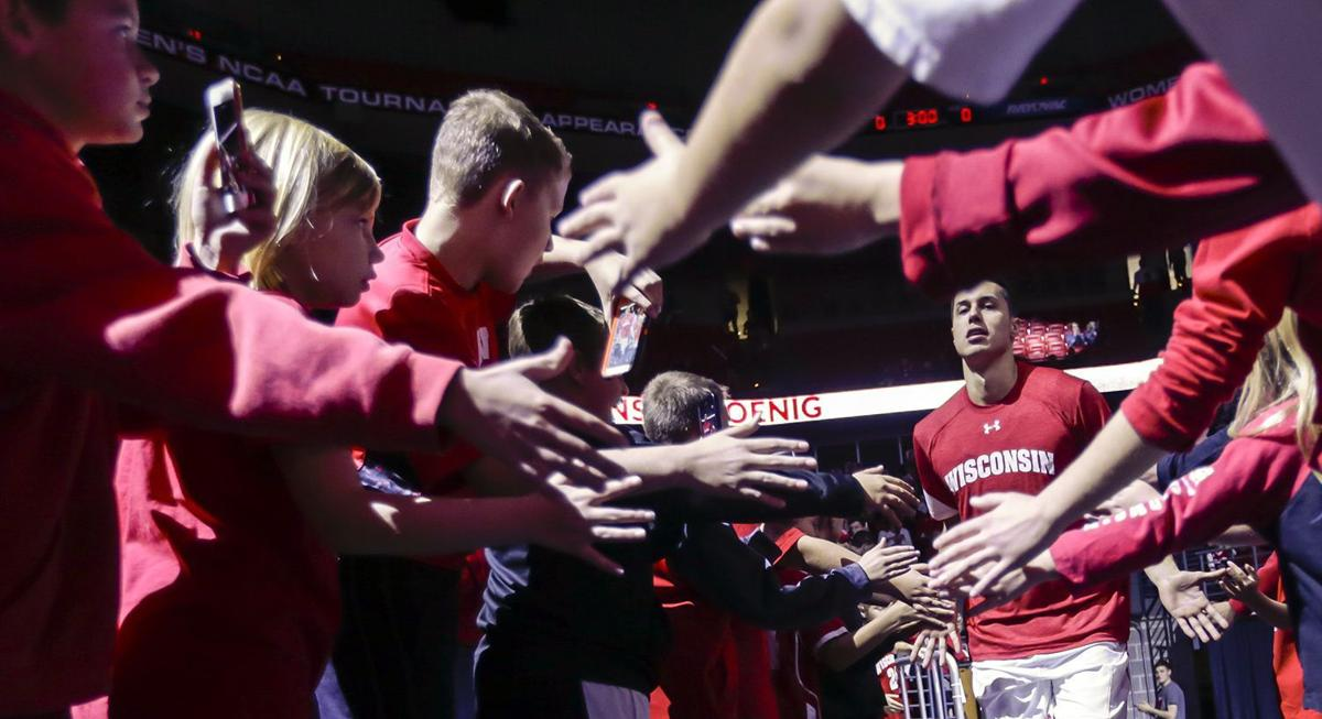 Bronson Koenig photo 1