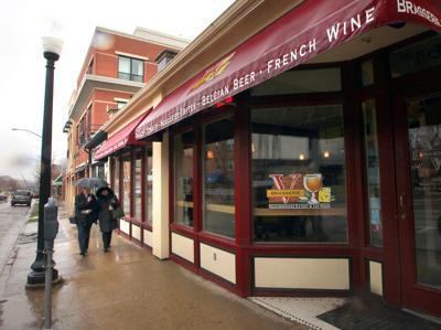 Brasserie V Owners Opening New Place In Middleton Restaurants