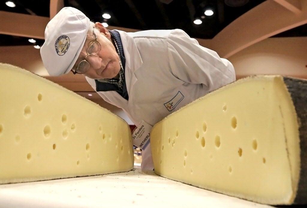 Cheese championship