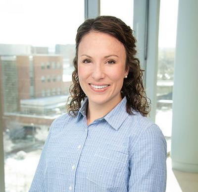 Dr. Caitlin Rublee