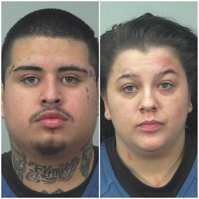 Madison man and woman arrested after possible shots fired incident in Middleton