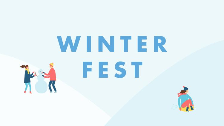 Hilldale Hosts Winter Fest 2018 HILLDALE MALL