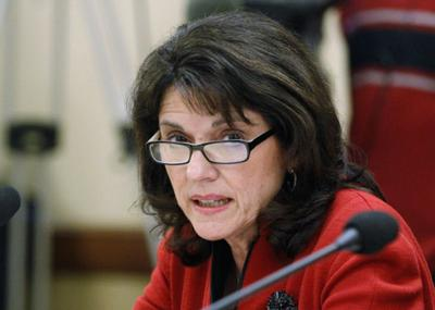 Wisconsin Sen. Leah Vukmir