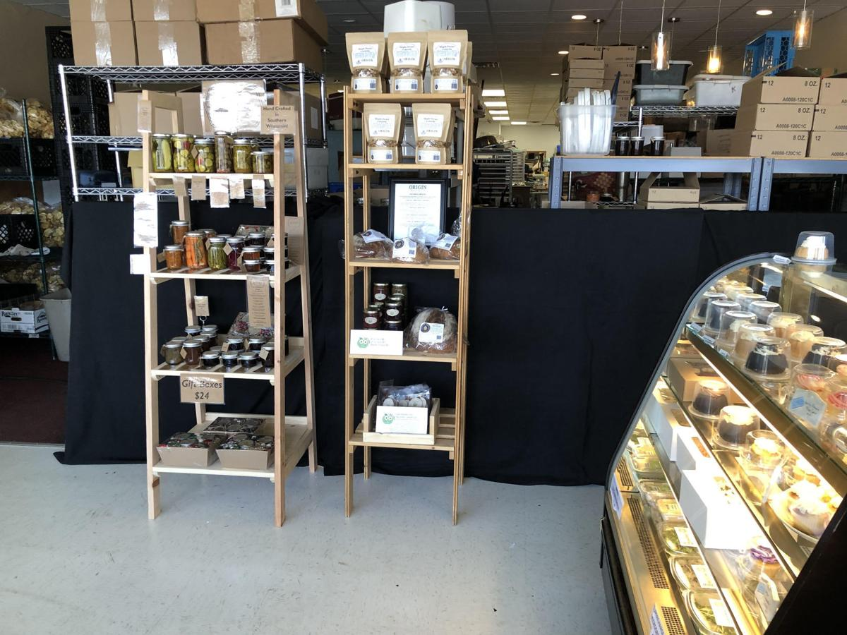 Christine S Kitchens Opens A New Collaborative Artisan Food