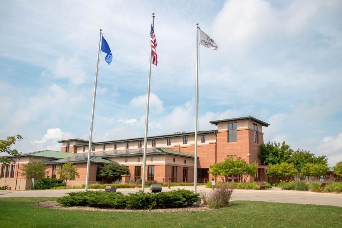 Fitchburg City Hall