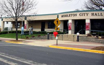 Middleton City Hall