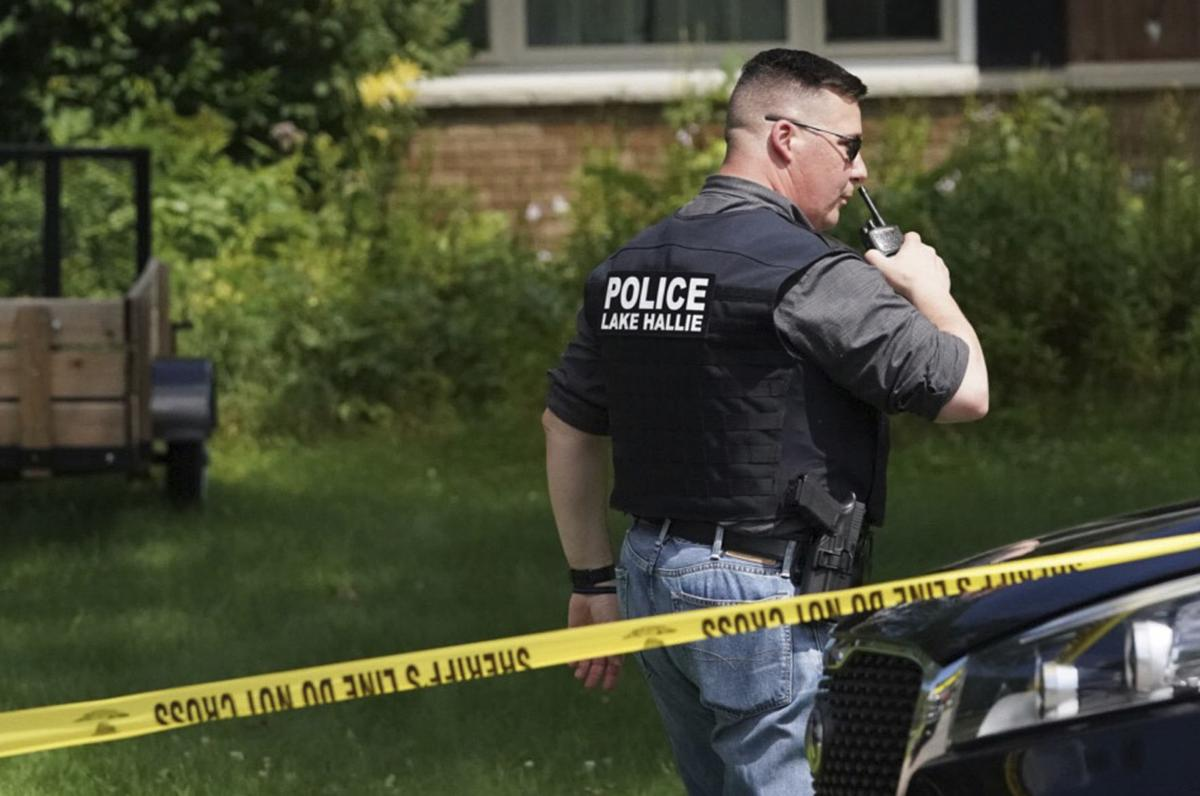 Update: Gunman in fatal shootings in Chippewa Falls may have