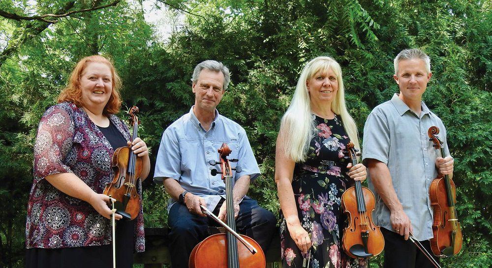 Rhapsodie Quartet