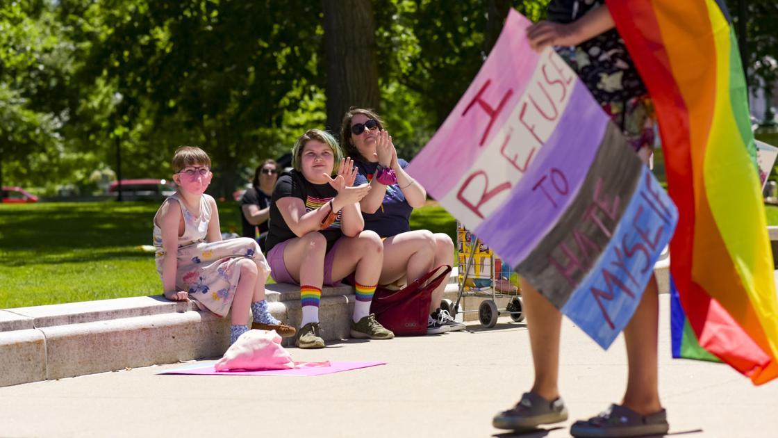 Assembly Republicans approve bills banning transgender girls from girls' sports