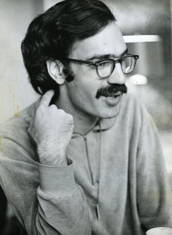 Joel Gersmann