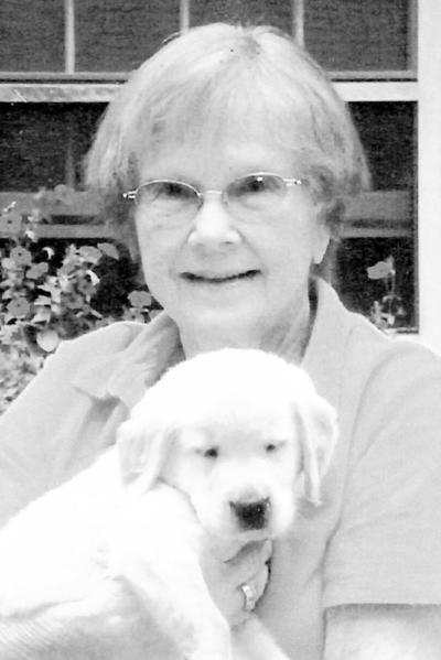 Kelly, Betty M.