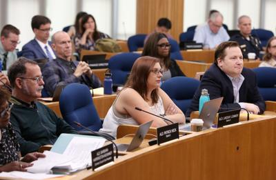 City Council size a sticking point for task force studying local government structure