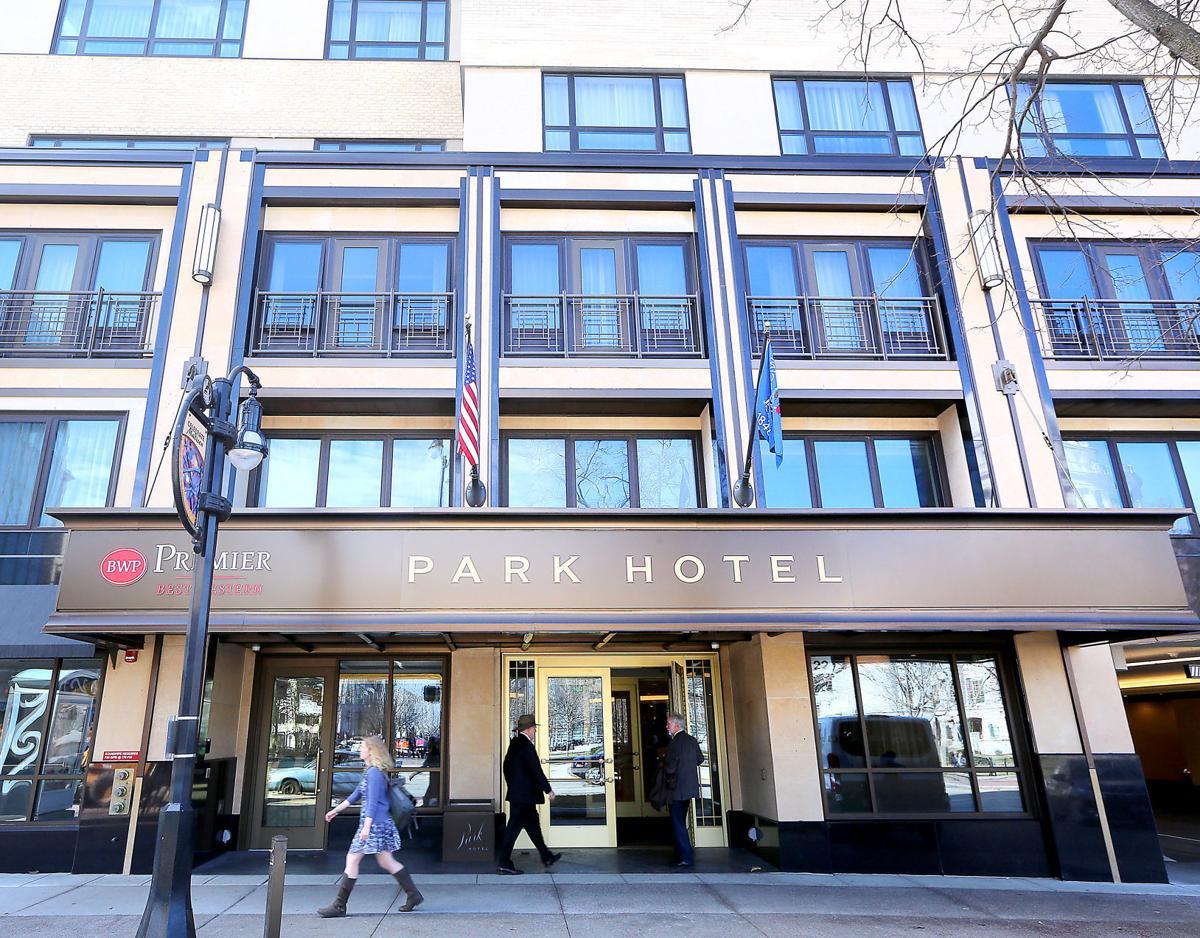 Dane County hotel development